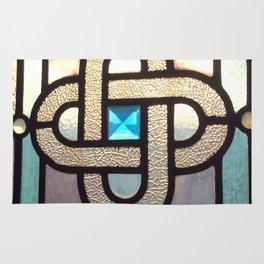 Sapphire Link Rug