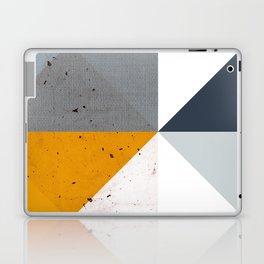Modern Geometric 17/2 Laptop & iPad Skin