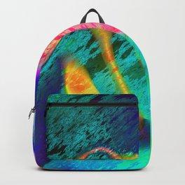 energy overload Backpack