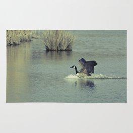Canada Goose Rug