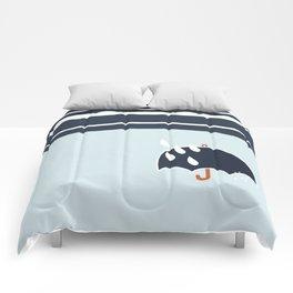 Shower of Love Comforters