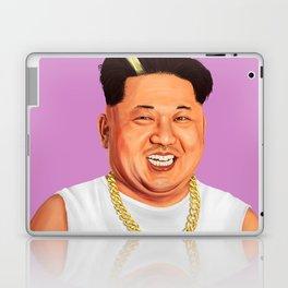 HIPSTORY - Kim Jong Un Laptop & iPad Skin