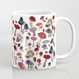 Feeling Funghi Mushroom Party Coffee Mug