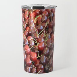 Cherries Travel Mug