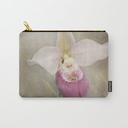 Cinderella's Orchid Carry-All Pouch