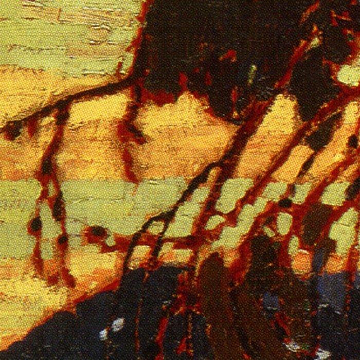 Tom Thomson - The Jack Pine Leggings