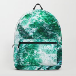 Ocean Spray and Pray Backpack