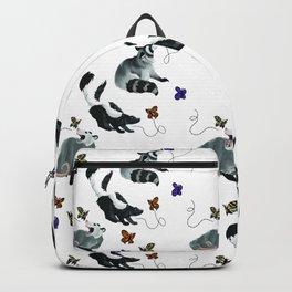 Oddball Fun Backpack