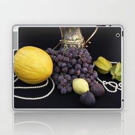 Oriental Fruit - Stillife Laptop & iPad Skin