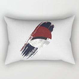 Uchiha Clan Slice Rectangular Pillow