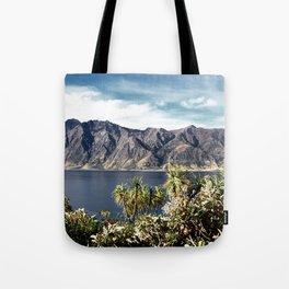 New Zealand's beauty *Wanaka Tote Bag