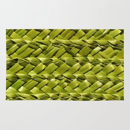 weaved pyparus Rug