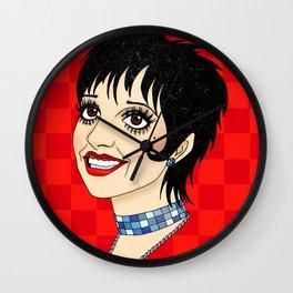 Liza Wall Clock