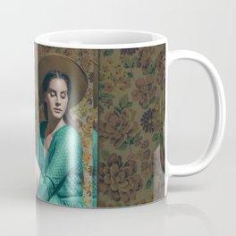 Roses Bloom for You Coffee Mug