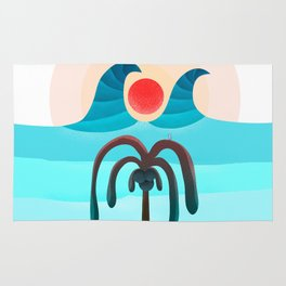 063 - Sun attack!!! Rug