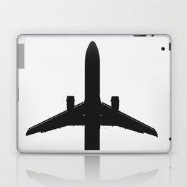 Jetsetter Laptop & iPad Skin