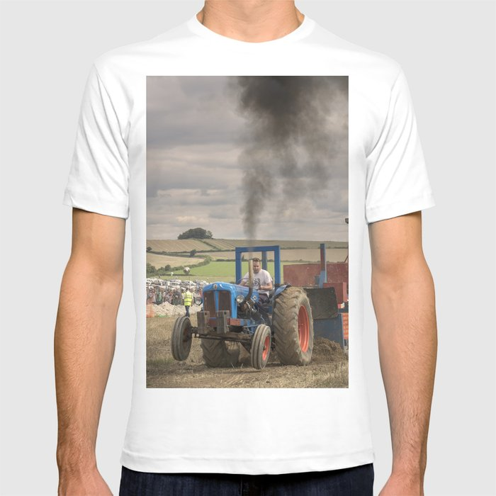 Fordson Power T-shirt