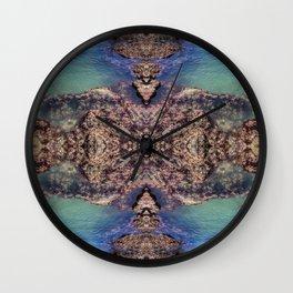perpetua Wall Clock