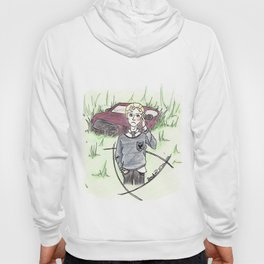 The Smudgy One Hoody