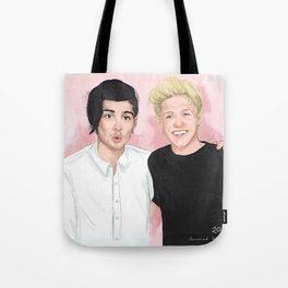 Ziall Tote Bag