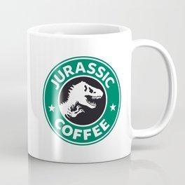 Jurassic Coffee Coffee Mug