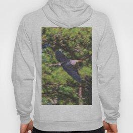 Heron Midflight Hoody