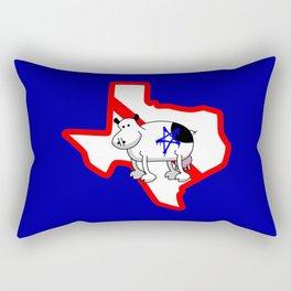 RF #909 Rectangular Pillow