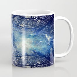 Winter Wood Coffee Mug