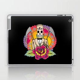 Buenos días Laptop & iPad Skin