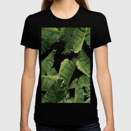 Banana Green T-shirt