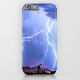It's Showtime! iPhone Case