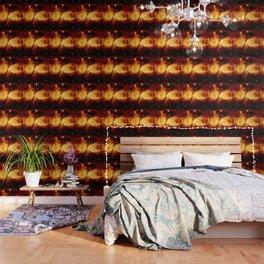 Golden Copper A Star Is Born Wallpaper