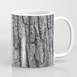 white oak bark Coffee Mug