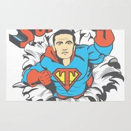 SuperTimmy 1 Rug