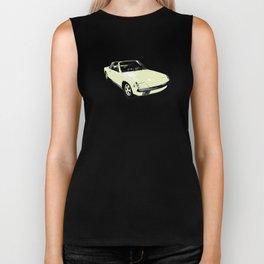 Porsche 914 Biker Tank