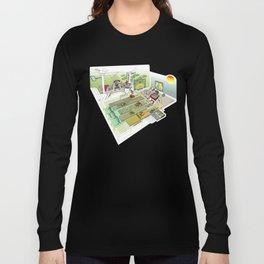 Agrarian Long Sleeve T-shirt