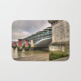 Abridge in London Bath Mat