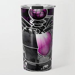 Dark Orb Travel Mug