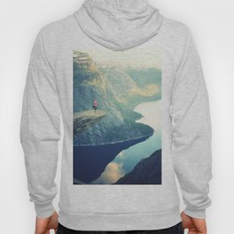 Mountain Meditation Hoody