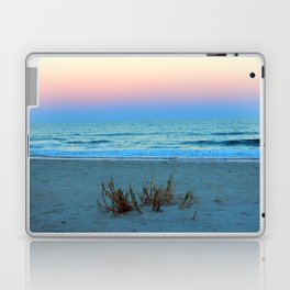 Seaside Sunset Laptop & iPad Skin