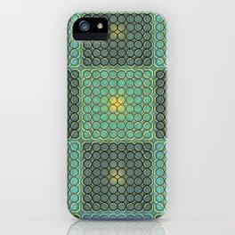 snakskin iPhone Case