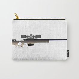 Sniper Rifle Carry-All Pouch