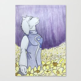 Bittersweet Canvas Print