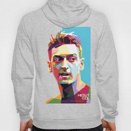 Mesut Ozil WPAP 2 Hoody