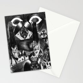 It's Not What It Looks Like Stationery Cards