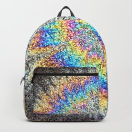 Fuel for Thought Backpack