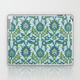 Floral ornament Laptop & iPad Skin