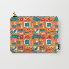 The Empty Hearse Carry-All Pouch