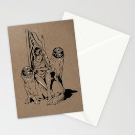 The House Guest Stationery Cards