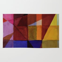 couleurs Rug